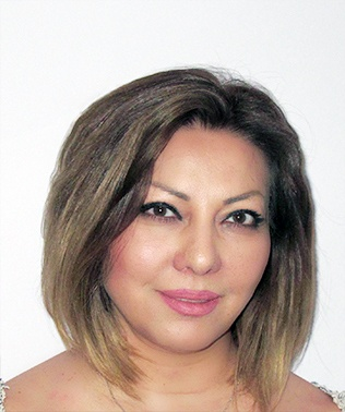 Dr. Mojgan Azari (Principal and Owner)
